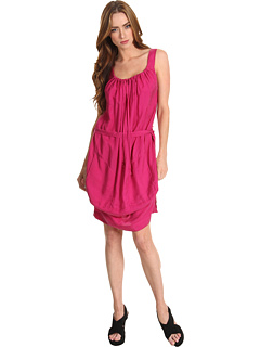 SALE! $264.99 - Save $323 on Vivienne Westwood Anglomania Daffodil Dress (Fuchsia) Apparel - 54.93% OFF $588.00