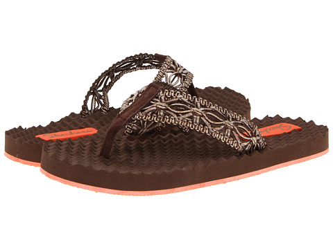 SKECHERS – Works – Sea Bree (Brown) Women's Sandals