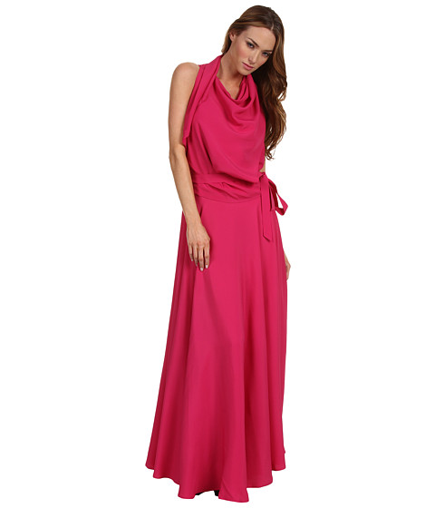 Vivienne Westwood Red Label - Vestito Dress (Fucshia) Women's Dress