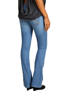 SALE! $35.78 - Save $44 on Fox Torque Bootcut Jean in Medium Vintage (Medium Vintage) Apparel - 54.99% OFF $79.50