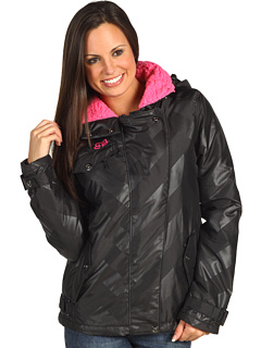 SALE! $57.99 - Save $82 on Fox Hot Shot Jacket (Black) Apparel - 58.43% OFF $139.50