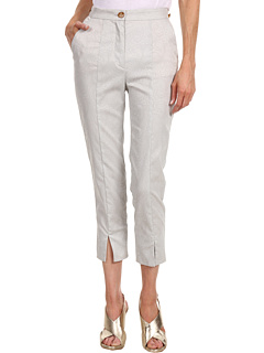 SALE! $316.99 - Save $386 on Vivienne Westwood Red Label Pantalone (Grey) Apparel - 54.91% OFF $703.00