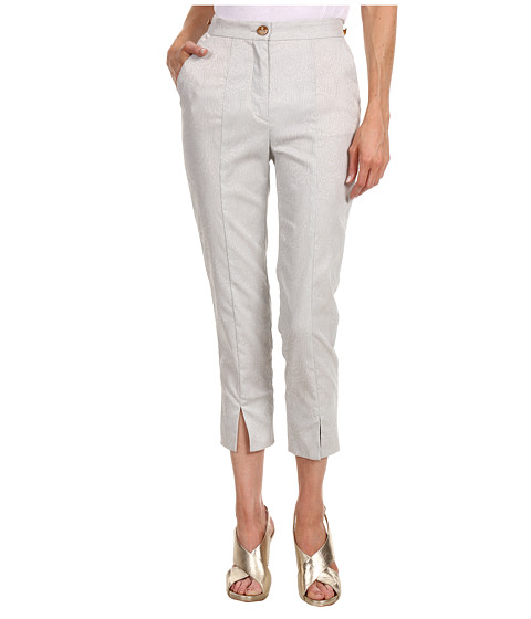 Vivienne Westwood Red Label - Pantalone (Grey) Women's Casual Pants