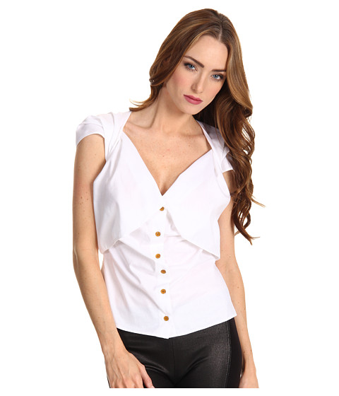 Vivienne Westwood Red Label - Camicia (White) Women