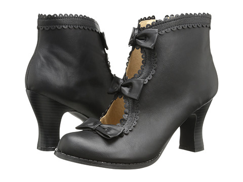 DOLCE by Mojo Moxy - Victoria (Black) Women