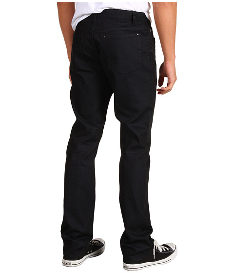 John Varvatos Collection - Slim Fit Collection Jean in Navy (Navy) Men