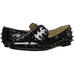 SALE! $16.99 - Save $32 on Type Z Spike (Black Patent) Footwear - 65.33% OFF $49.00