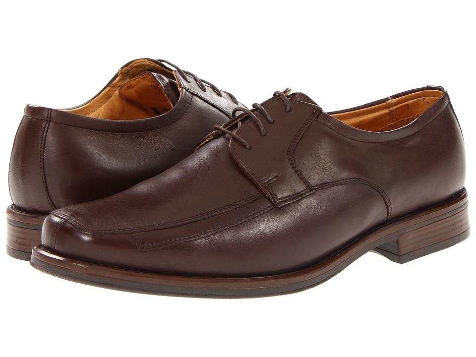Giorgio Brutini - Darcy (Brown) Men's Shoes