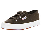 Superga 2750 COTU Classic (Military Green)