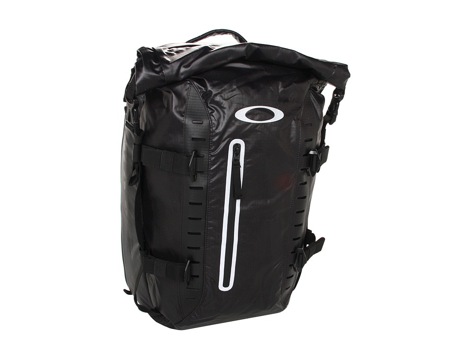 Oakley - Motion 26 Pack (Black) Backpack Bags