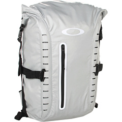 SALE! $79.99 - Save $90 on Oakley Motion 22 (Stone Gray) Bags and Luggage - 52.95% OFF $170.00