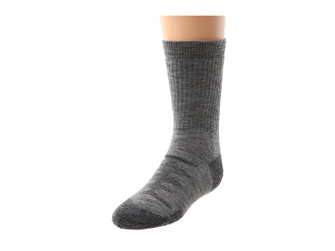 Keen Olympus Medium Crew (Gray) Women's Crew Cut Socks Shoes
