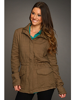 SALE! $66.98 - Save $33 on O`Neill Black Hills Jacket (Canteen) Apparel - 32.68% OFF $99.50