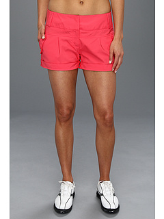 SALE! $16.99 - Save $48 on adidas Golf Fashion Performance Woven Novelty Short `13 (FP Candy FP Aqua) Apparel - 73.86% OFF $65.00