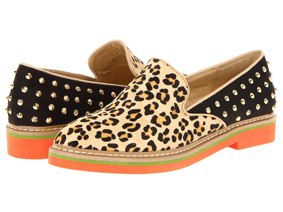 Chinese Laundry - Cafe Marmont (Leopard) Women