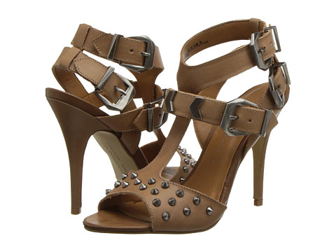 Chinese Laundry - Ladies Night (Nut Leather) Women's Dress Sandals