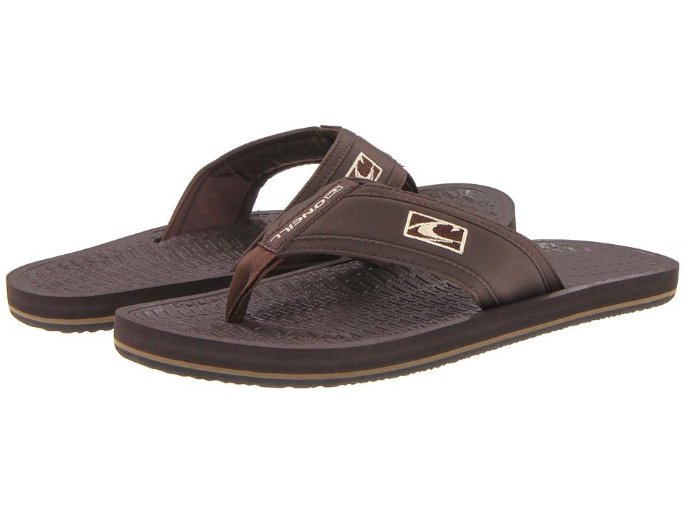 O'Neill - Koosh 2 '14 (UPS Brown) Men's Sandals
