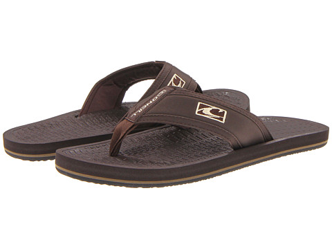 O'Neill - Koosh 2 '14 (UPS Brown) Men's Sandals