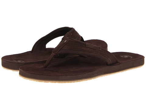 O'Neill - Groundswell '13 (UPS Brown) Men's Sandals