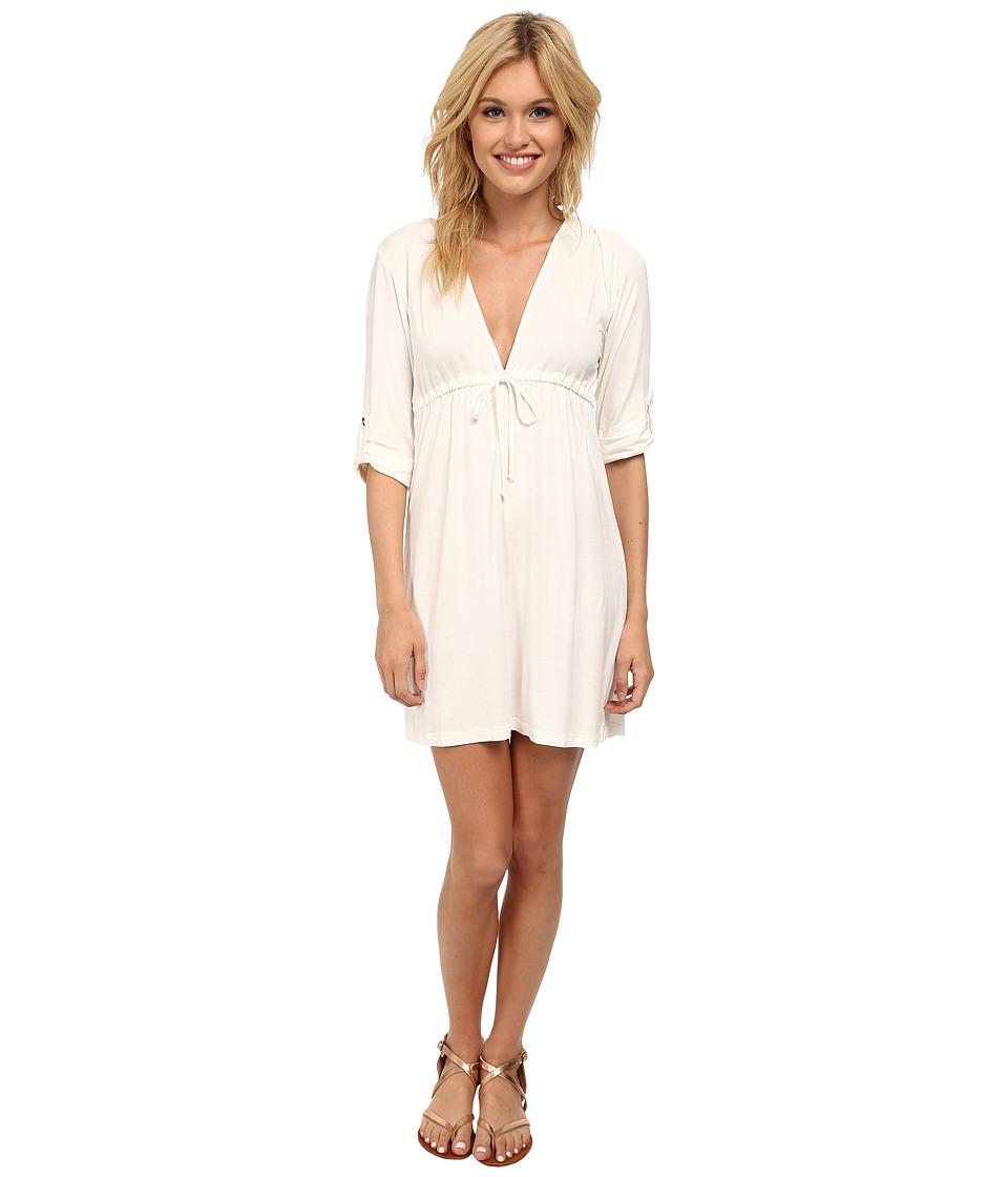 Lucy Love - Resort Dress (Seabreeze) Women's Dress