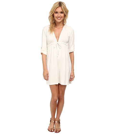 Lucy Love - Resort Dress (Seabreeze) Women