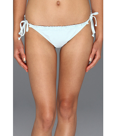 Carve Designs - Darcy Bottom (Coast Stripe) Women's Swimwear