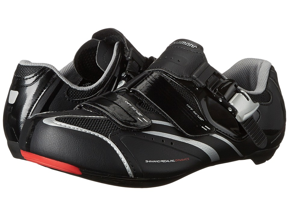 Shimano - SH-R088 (Black) Men's Cycling Shoes