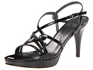 Stuart Weitzman - On My Way (Black Patent)