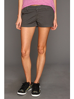SALE! $19.99 - Save $16 on DC Wilton Chino Short (Dark Shadow) Apparel - 44.47% OFF $36.00