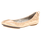 Cole Haan - Air Bacara Ballet (Sandstone Metallic Snake Print) - Cole Haan Shoes