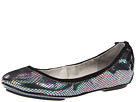 Cole Haan - Air Bacara Ballet (Black Metallic Snake Print) - Cole Haan Shoes