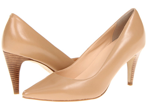 Cole Haan - Air Juliana Pump 75 (Sandstone) High Heels