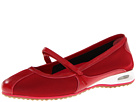 Cole Haan - Air Bria Mary Jane (Red Mesh/Tango Red Patent) - Cole Haan Shoes