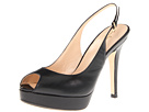 Cole Haan - Mariela Air OT Sling (Black) - Cole Haan Shoes