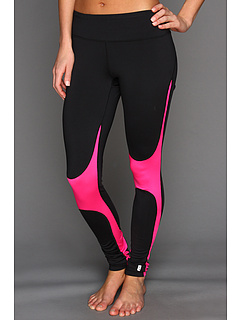 SALE! $44.99 - Save $13 on ASICS Mikimoto Tight (Pink Glo) Apparel - 22.43% OFF $58.00