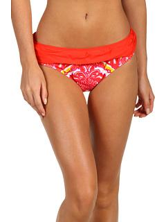 SALE! $9.99 - Save $35 on Athena Kensington Banded Pant (Multi) Apparel - 77.80% OFF $45.00