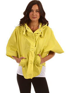 SALE! $146.99 - Save $177 on adidas by Stella McCartney Weekender Printed Cape (Magic Yellow S10) Apparel - 54.63% OFF $324.00