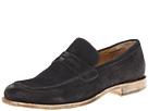 Frye - Phillip Penny (Slate Suede) - Footwear