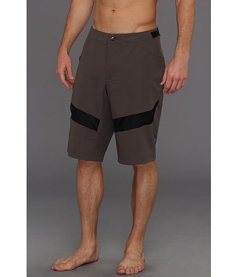 Pearl Izumi - Rev Short 2 (Shadow Grey/Black) Men