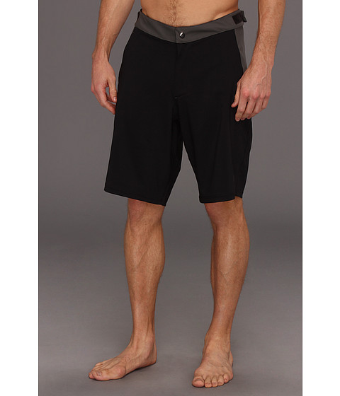 Pearl Izumi - Canyon Short (Black) Men's Shorts