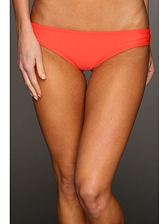 SALE! $16.99 - Save $13 on O`Neill Solid Cinched Basic Bottom (Grapefruit) Apparel - 42.41% OFF $29.50
