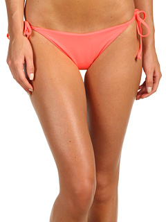 SALE! $14.99 - Save $19 on Billabong Mix Ups Deven Stringer Bottom (Neon Coral) Apparel - 55.91% OFF $34.00