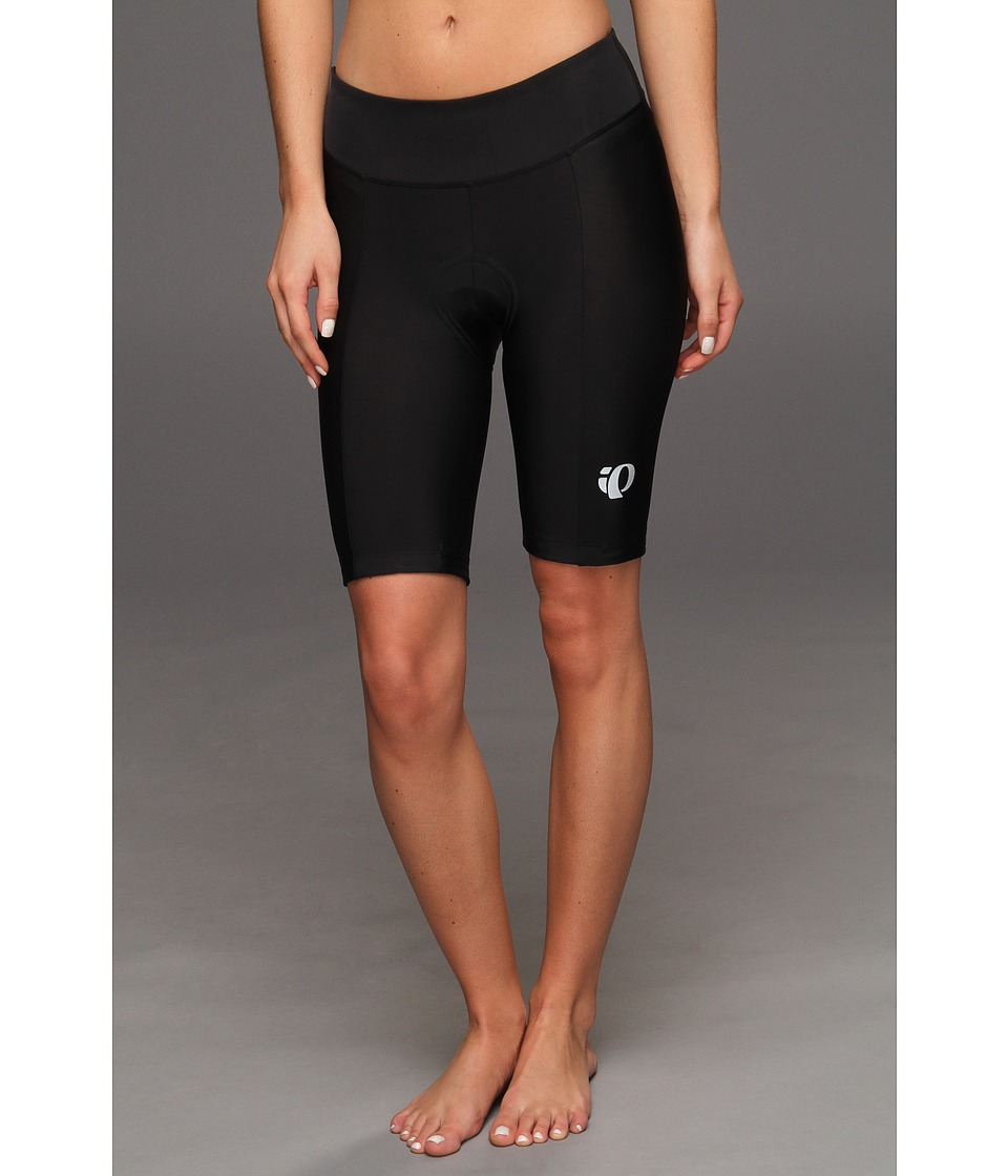 Pearl Izumi - W Quest Short (Black/Black) Women's Shorts