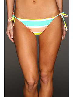 SALE! $16.99 - Save $13 on O`Neill Coastline Tie Side Bottom (Highlighter) Apparel - 42.41% OFF $29.50