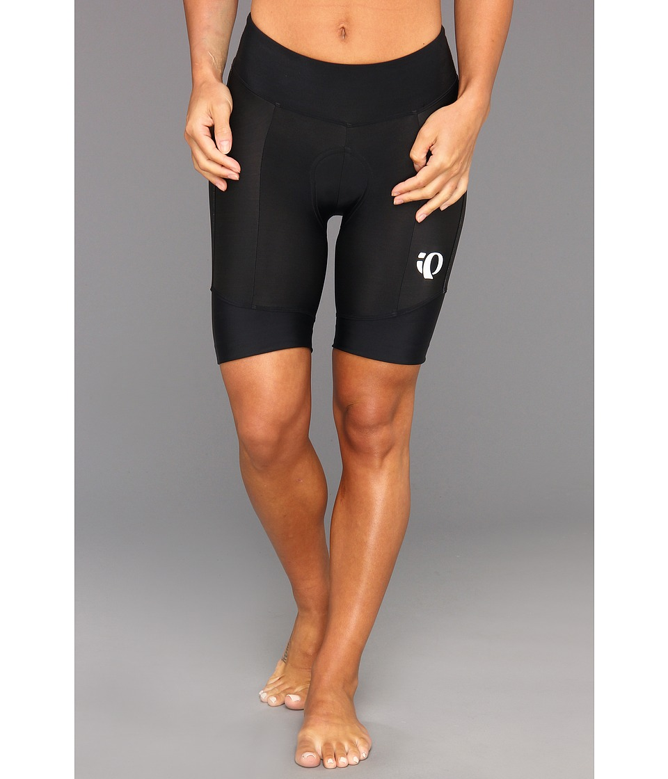 Pearl Izumi - W Attack Short (Black/Black) Women's Shorts