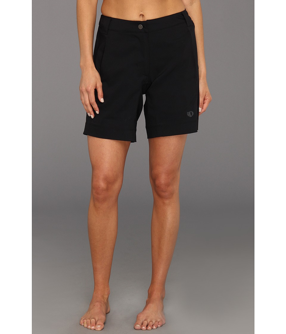 Pearl Izumi - W Canyon Short (Black) Women's Shorts