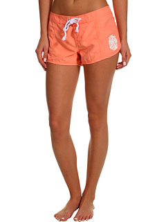 SALE! $16.99 - Save $23 on O`Neill Eve Boardshort 2.5 (Peach) Apparel - 56.99% OFF $39.50