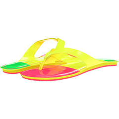 SALE! $11.99 - Save $18 on Kenneth Cole Reaction Kids Play It Dare (Little Kid Big Kid) (Neon Yellow) Footwear - 60.03% OFF $30.00
