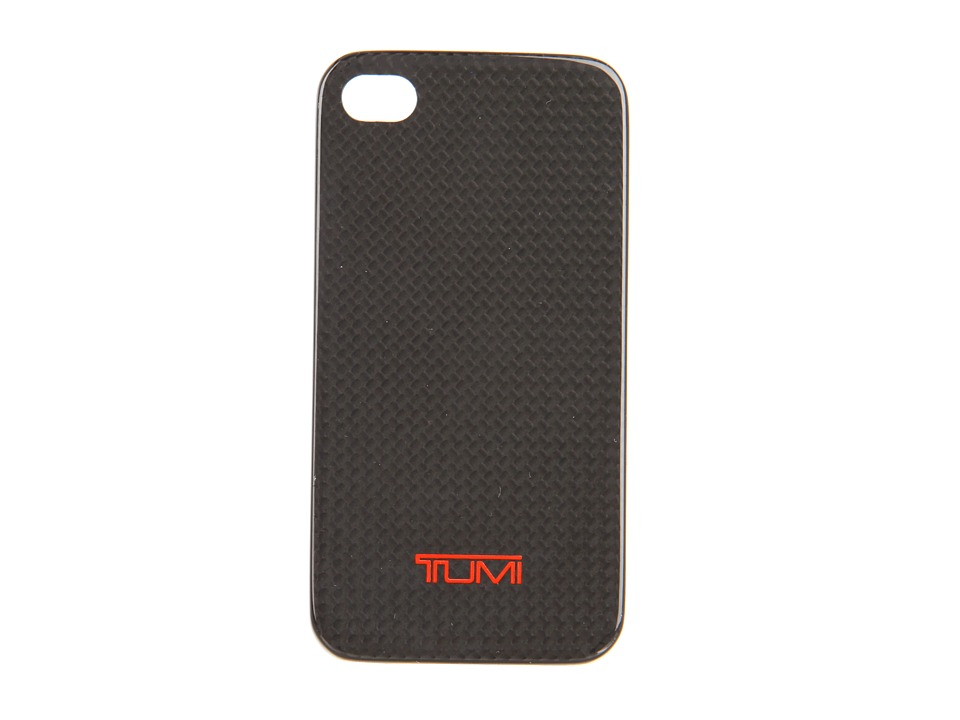 Tumi - Mobile Accessory - Tumi Phone Cover (Carbon Fiber) Cell Phone Case