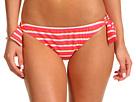 Ella Moss Portofino Tunnel Pant (Coral) Women's Swimwear